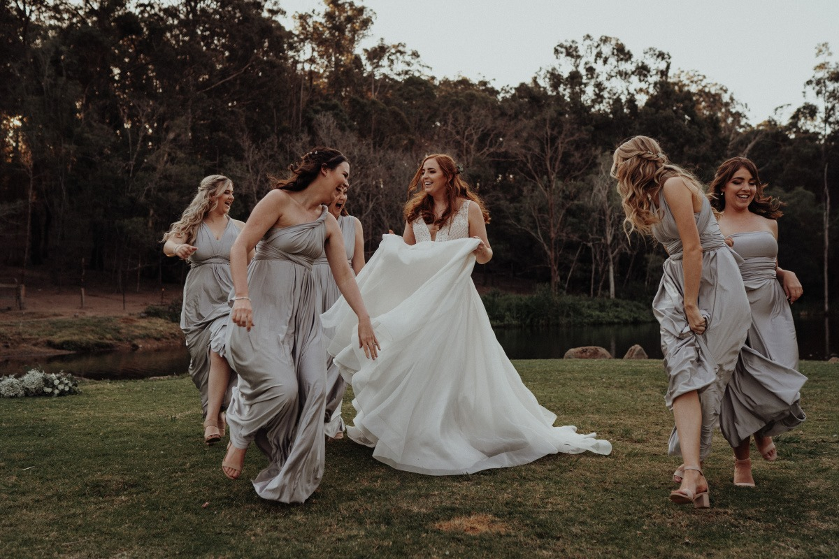 Wedding Cinematography & Videos - Mt Tamborine